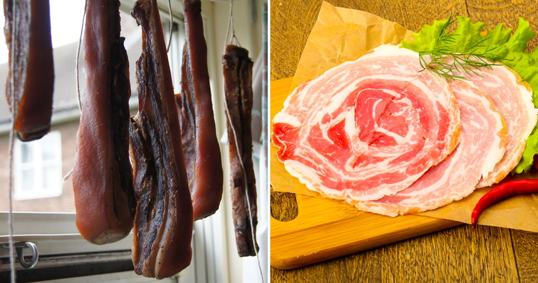 20 different kinds of bacon from around the world  therecipe